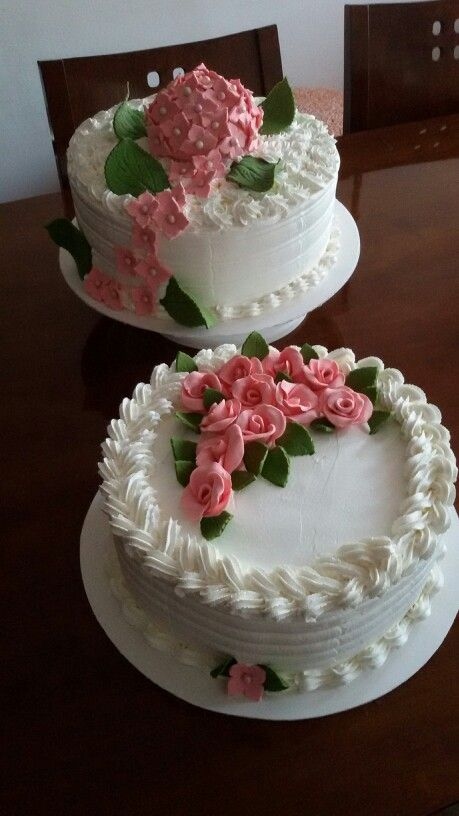 284 best images about grandma birthday cakes on pinterest for Decoracion bizcochos caseros