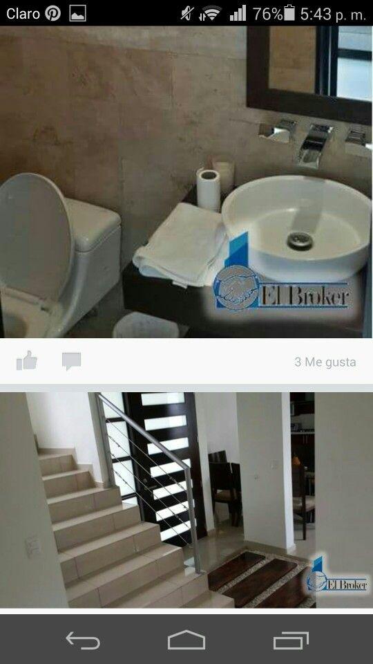 Baño Bajo Escalera Fotos:escaleras y baño bajo ellas