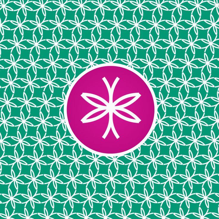 Diseño de #teselado para la marca @CAUTIVASTORE Tienda online para  #damas #diseñografico #diseñovenezolano #diseñofemenino #venezuela #modulo #repetición #ritmo #simetría #circulo #decero #studio