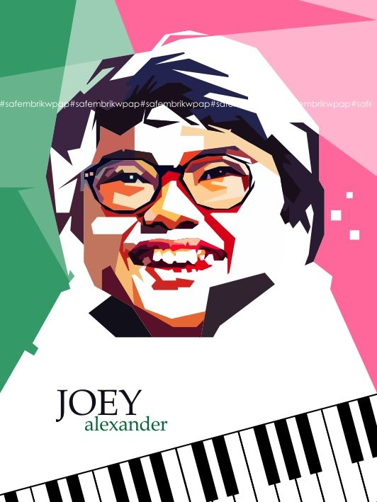 #joeyalexander #grammyaward2016 #Indonesia #Jazz