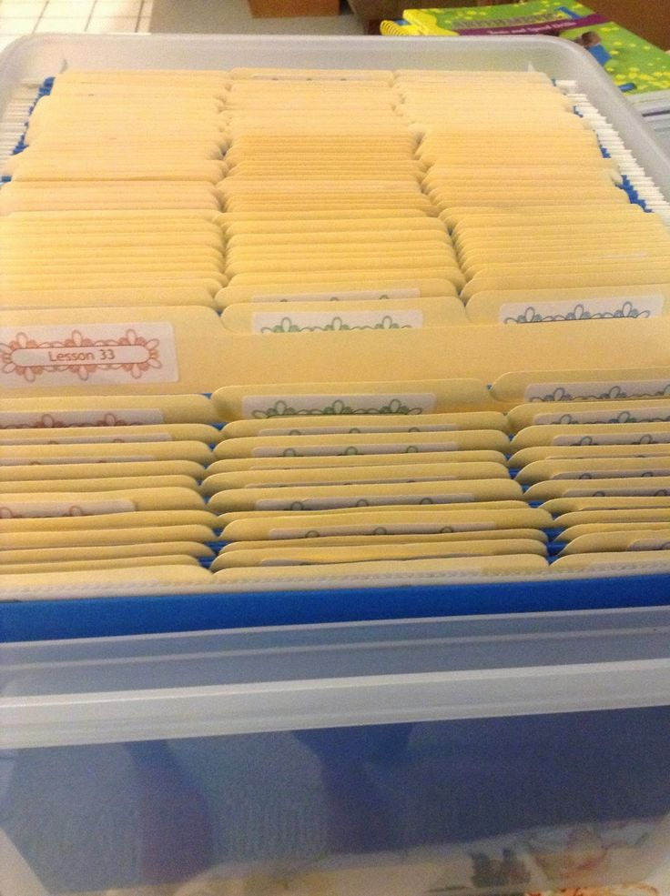 Seasons of Life: How to Organize ABeka Curriculum for Elementary Grades