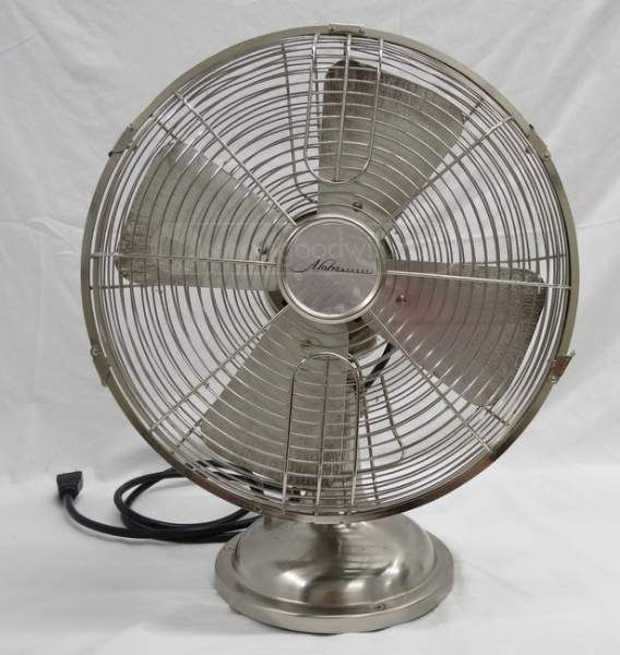 7 best My Antique Electric Fan Collection images on ...