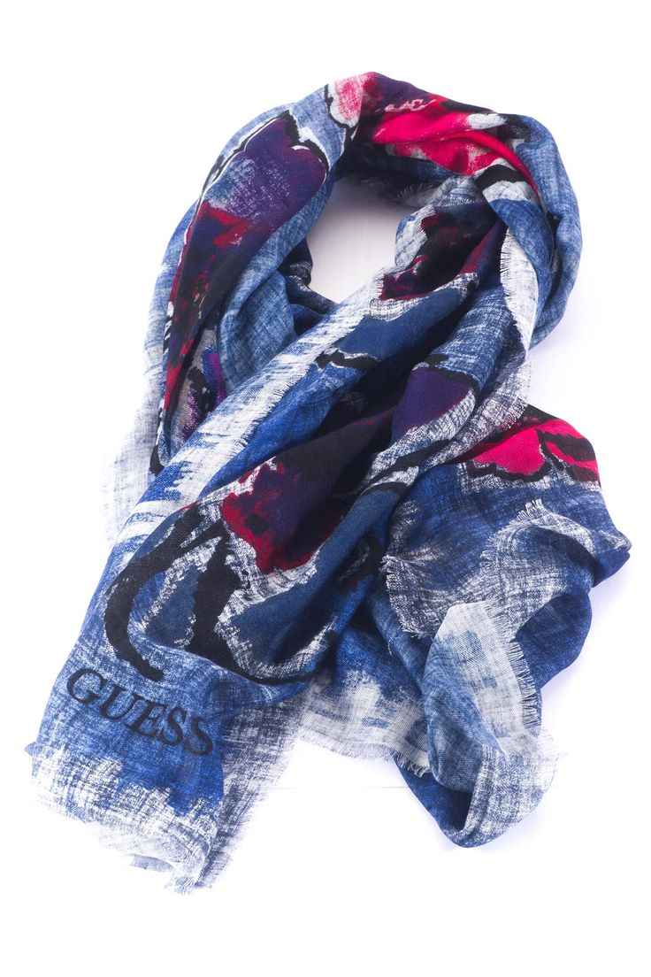Foulard - Euro 50 | Guess | Scaglione Shopping Online