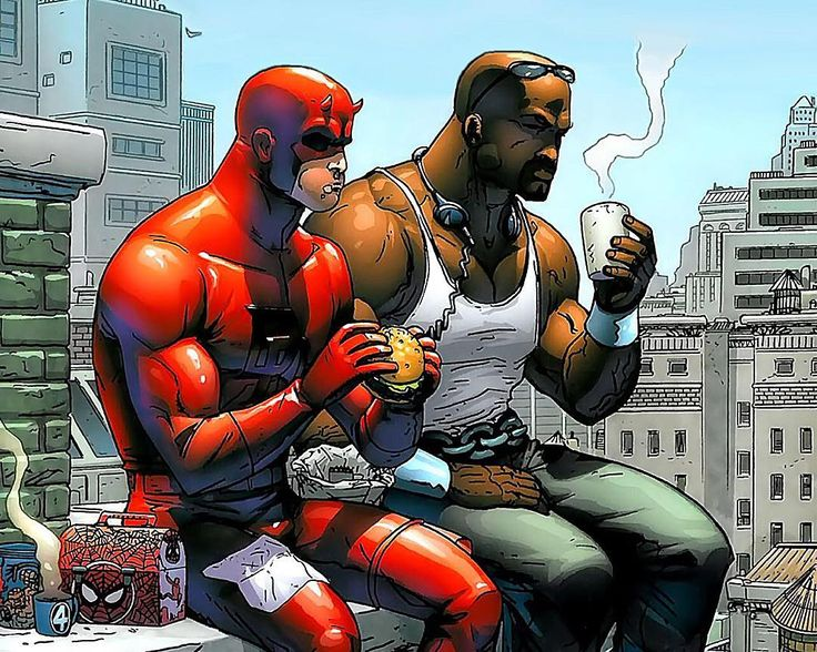 Netflix Daredevil actor Charlie Cox said he wants to re-create a scene from a daredevil comic book One of my favorite images is from a Daredevil issue with Luke Cage and Daredevil on a rooftop eating cheeseburgers I love that. Whos excited for the next season of Netflix Narvel shows?  Download images at nomoremutants-com.tumblr.com  Key Film Dates   Logan: Mar 3 2017   Guardians of the Galaxy Vol. 2: May 5 2017   Spider-Man - Homecoming: Jul 7 2017   Thor: Ragnarok: Nov 3 2017   Black…