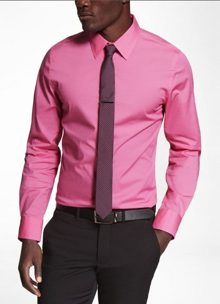 37 best shirt tie combos images on pinterest herringbone for Express shirt and tie