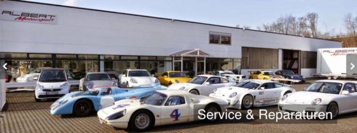 Wir suchen Sie !Kfz. - MechanikerKfz. - MechatronikerKfz. - MotorenbauerKfz. - GetriebebauerIhr neuer Arbeitsplatz bei Albert - Motorsport:Sie sind motiviert, freundlich, kompetent, lernwillig, technisch interessiert, und möchten gern ab sofort in einem auf Porsche spezialisierten Unternehmen arbeiten.Sie freuen sich Qualität liefern zu können, die unsere Kunden brauchen um ihre Porsche sportlich und sicher auf Rennstrecken und Straßen bewegen zu können.Sie suchen einen Vollzeit…