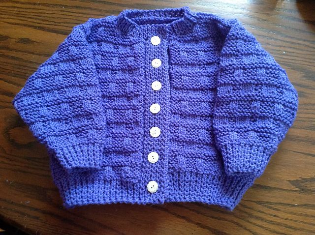 Ravelry: Project Gallery for Snowbird Jacket pattern by Annie Dempsey