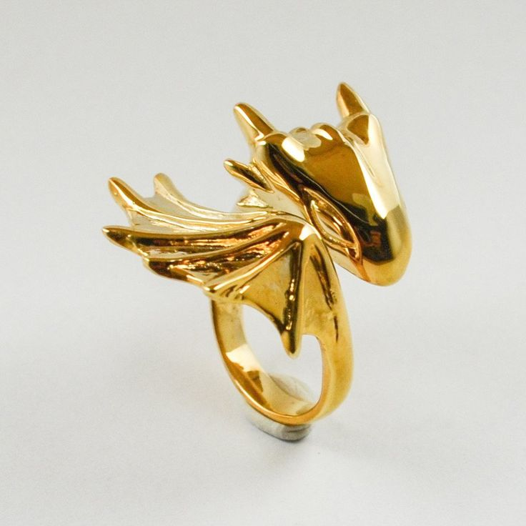 56 best Dragon Ring Collection images on Pinterest