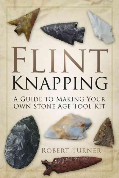 A guide to an essential skill of our prehistoric ancestors Flint knapping was one of the primary survival skills of our prehistoric ancestors. This highly original guide will enable the reader, with p