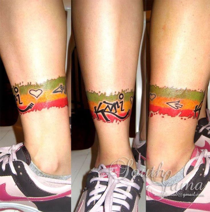 The Ultimate Reggae Tattoo Pictures to Pin on Pinterest