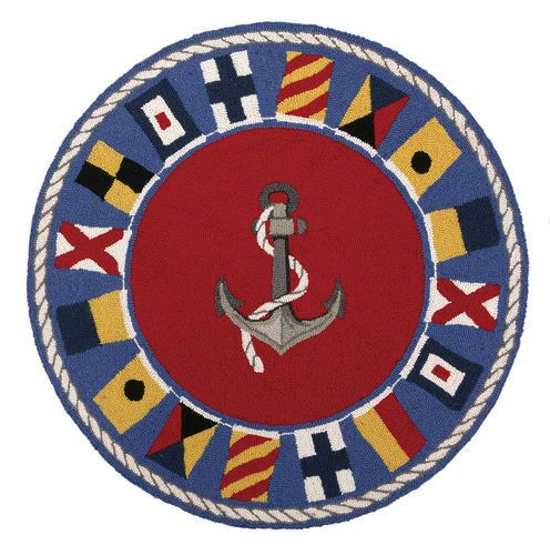 ideas about nautical rugs on   nautical, area rugs, 5' round nautical rugs, large round nautical rugs, nautical round outdoor rugs