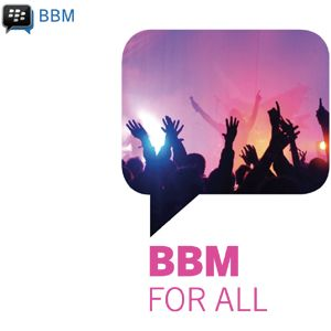 #BlackBerry to release #BBM messaging across #Android and# iOS this weekend - as it reports 40% job cuts and anticipated drop in earning of nearly $1billion
