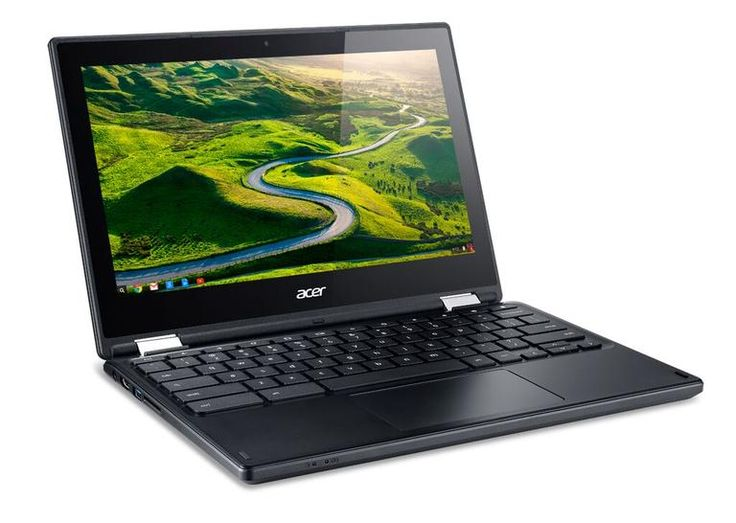 Acer unloads Predator gaming rigs, Chromebooks, convertible notebooks, and more at IFA 2015 - CNET