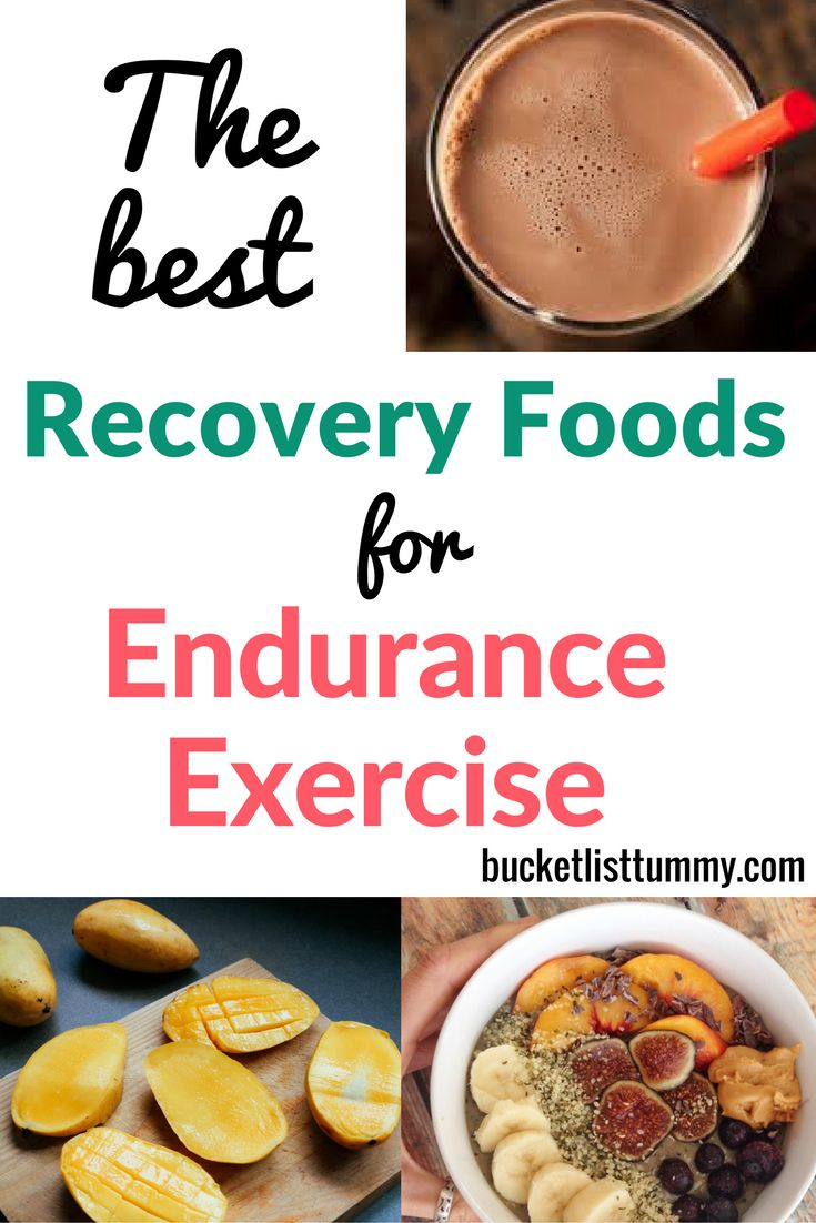 The Best Recovery Foods for Endurance Exercise http://bucketlisttummy.com/best-recovery-foods-endurance-exercise/?utm_campaign=coschedule&utm_source=pinterest&utm_medium=Bucket%20List%20Tummy&utm_content=The%20Best%20Recovery%20Foods%20for%20Endurance%20Exercise
