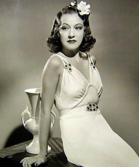 Ethel Merman (1908-1984)