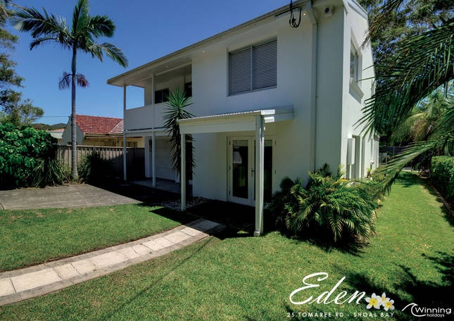 Tomaree Road, 25, Eden at the Bay - Shoal Bay - Port Stephens, NSW