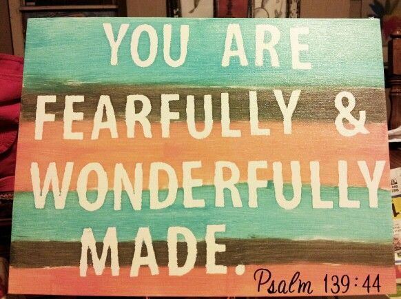 Paint, canvas & vinyl poster board letters. Paint over letters then peel off when dry.
