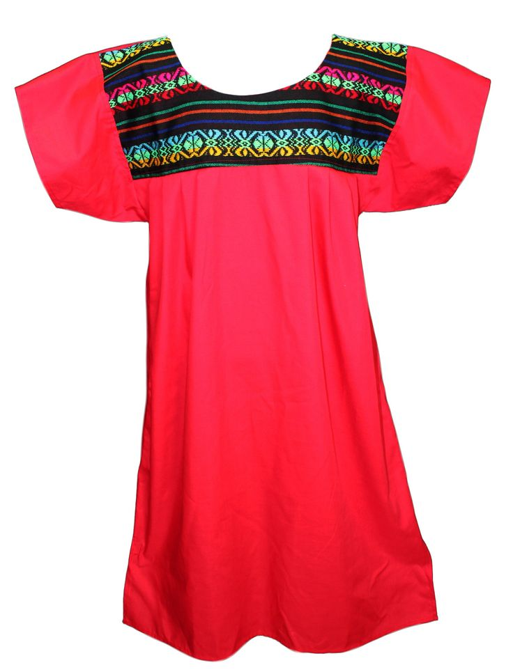 1000 Ideas About Mexican Dresses On Pinterest Mexican