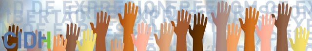 Política y Sociedad: Periodismo / Mandato de la Relatoría Especial para...