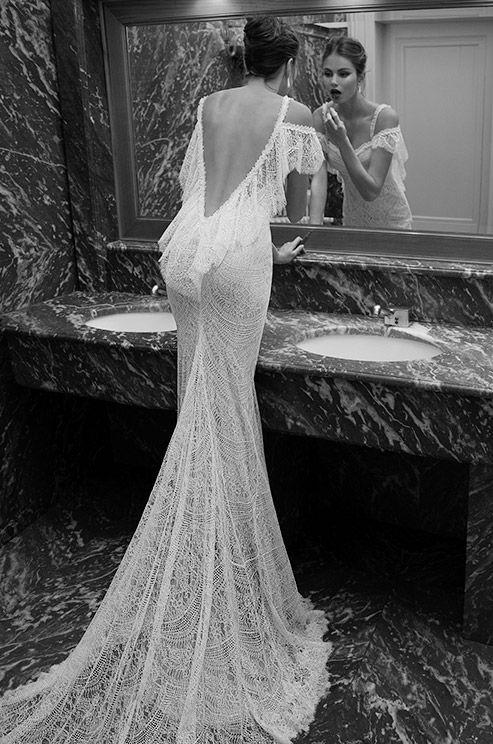 Destination Wedding Dresses, Spring 2015 Bridal Market Trends || Colin Cowie Weddings