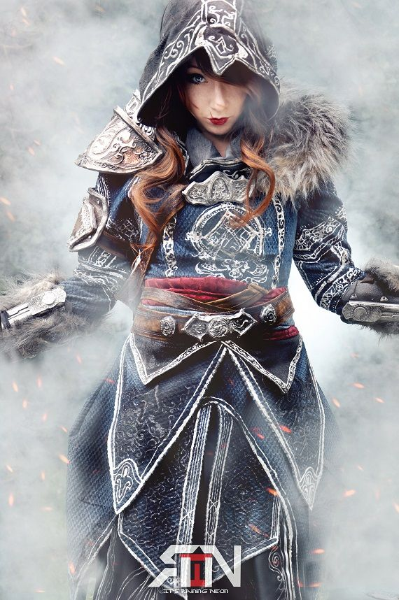 549 best images about Video Game Cosplay on Pinterest