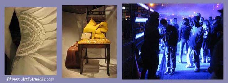 Arttache ArtTache: Art, Media, Events, Fashion and Design
