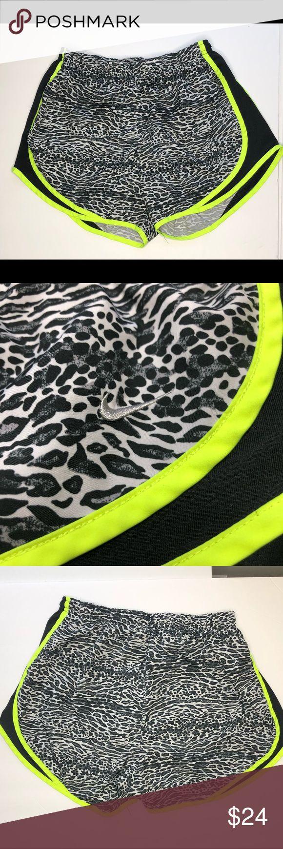 2 Set Nike Athletic Shorts mit Zebradruck: Größe: M Kürzer als die roten …   – My Posh Picks