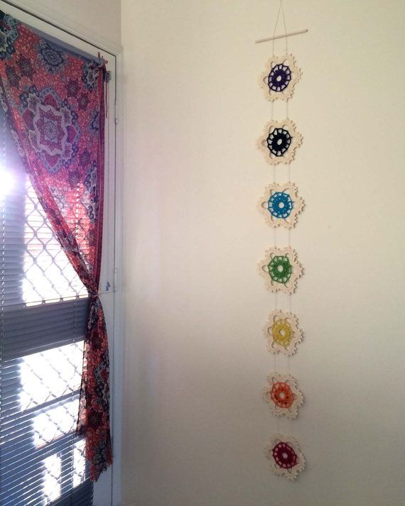 Wall Hangings Etsy 25+ best crochet wall hangings ideas on pinterest | wall hangings
