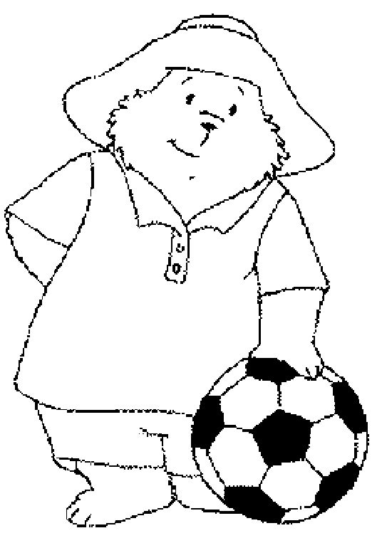 Coloring Pages Of Bears Pooh Bear Sheets Care Colouring To