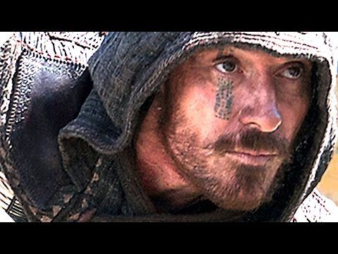 ASSASSIN'S CREED - Bande Annonce FINALE (Film, 2016) - YouTube