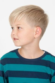 Image result for little boys haircuts for fine hair
