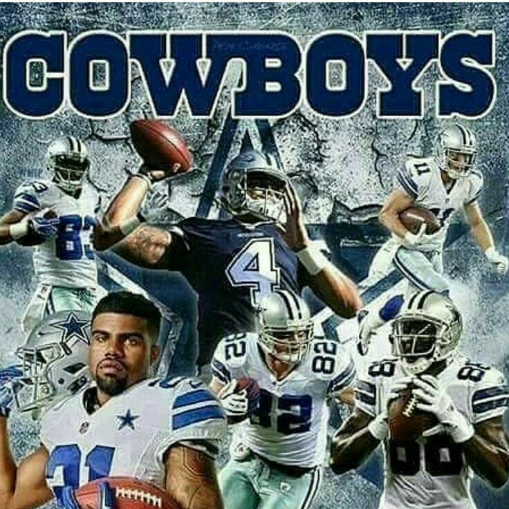 Dallas Cowboys  America's Team  #DC4L TDCfans.com