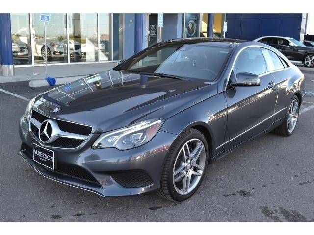 17 Best Ideas About Mercedes Benz E350 Coupe On Pinterest