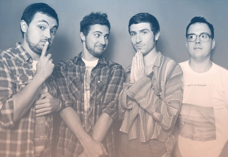 Walk The Moon - The positivism, and the upbeat cynicism is spectacular :)