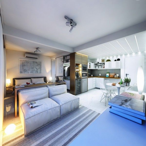 2+Super+Small+Apartments+Under+30+Square+Meters+(~325+square+feet)