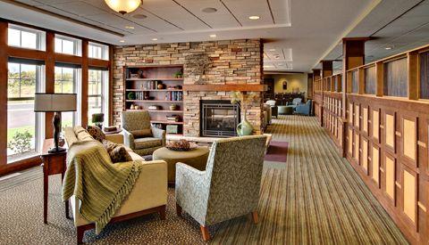 Highview Hills Senior Living Seniorhousing Multifamily Lakeville Senior Housing