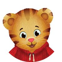 "Daniel Tiger's Neighborhood: ""Try to Fix the Problem Yourself!"" Song . VIDEO 