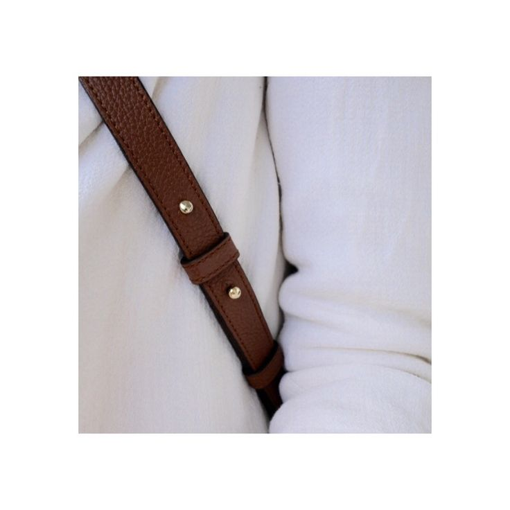 Sand on white - backpack/ rucksack