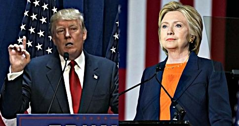 Here's a 'shock' presidential poll you definitely won't hear the mainstream media touting