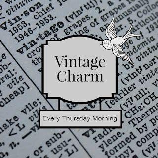 Vintage Charm 46  mythriftstoreaddiction.blogspot.com