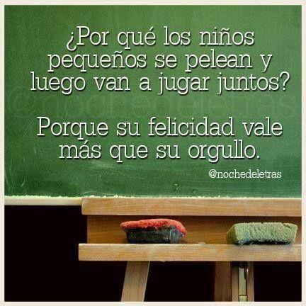 #infancia #felicidad