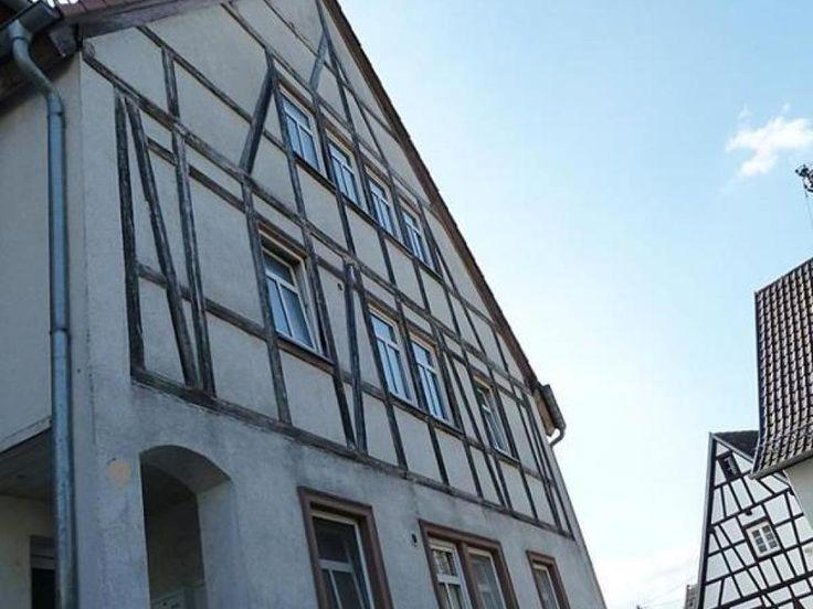 Helle 2 ZKBBalkon Wohnung Heidelberg Rohrbach 650