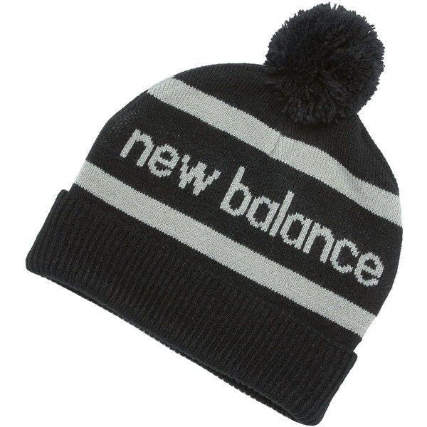 gorros de lana new balance e089b24975a
