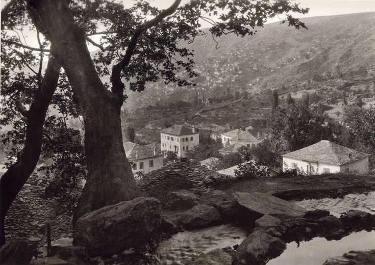 Πήλιο - Πορταριά  1908