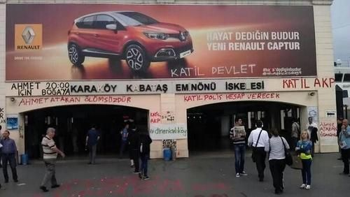 #iskele #direnkadıköy