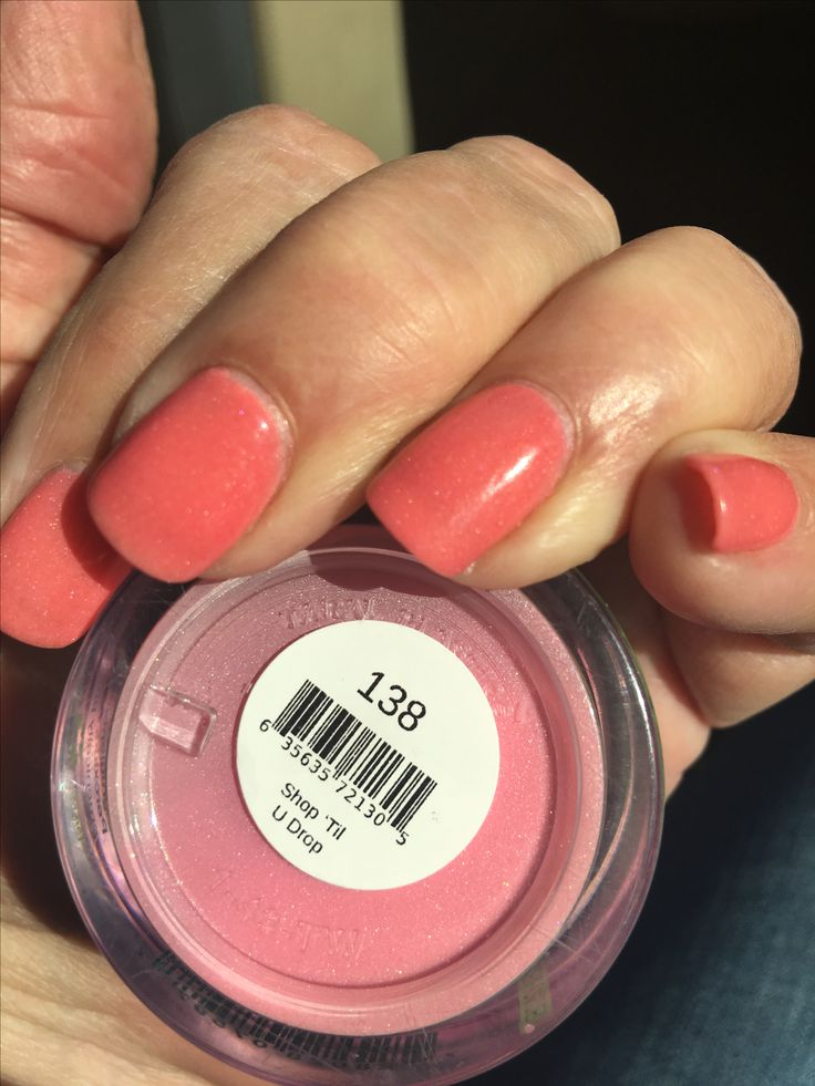 13 best SNS Nails images on Pinterest   Dipped nails, Cute nails and ...