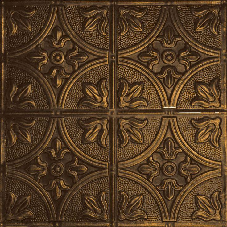 Best 25+ Tin ceiling tiles ideas on Pinterest | Ceiling ...