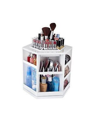 makeup organization perfection