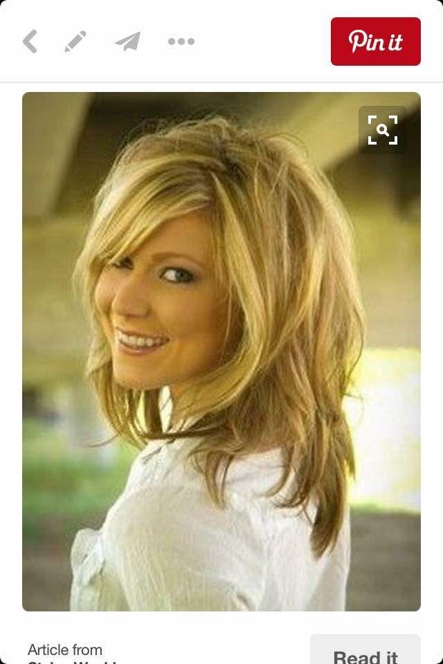 Pin By Jennifer Taylor On Hair Styles Pinterest Hair