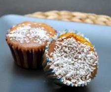 Apfel-Möhren-Kokos-Muffins | Thermomix Rezeptwelt